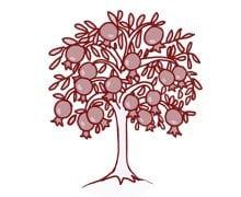 בוגרים שלנו - דימוי של עץ שפע
