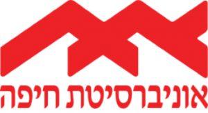 לוגו של אוניברסיטת חיפה