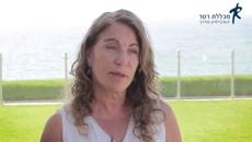 בטי וייס מספרת על לימודי NLP