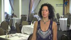 מיה ברדה מספרת על לימודי NLP