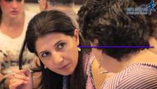 איריס חדאד מספרת על לימודי NLP